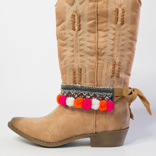 The Marietta Boot Wraps