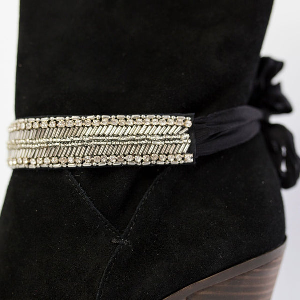 The Monroe Boot Wraps
