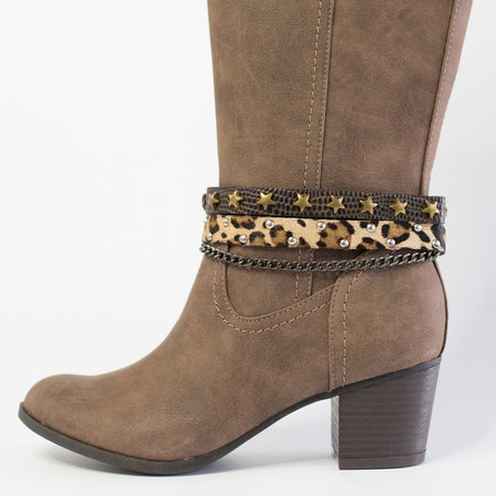 The Abilene Boot Wrap