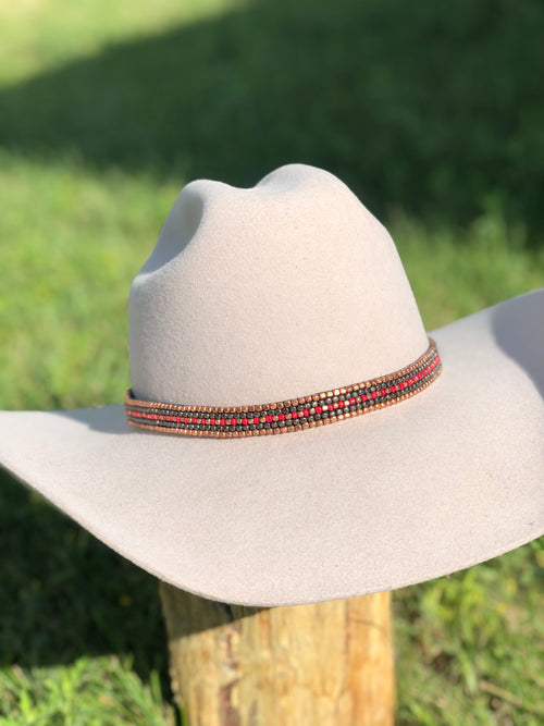 Reno Hat Band