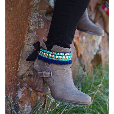 The Aspen Boot Wrap