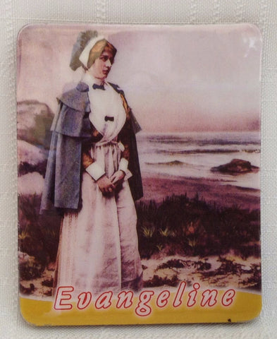 Magnet: Evangeline By the Sea