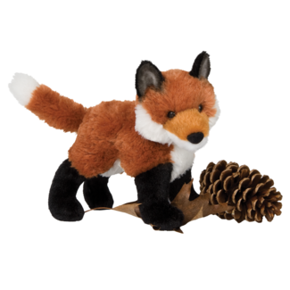 Cuddle Toy: Francine Fox