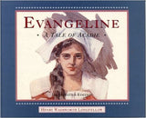 Evangeline, French Illustrated Edition