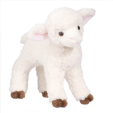 Cuddle Toy: Foggy Lamb