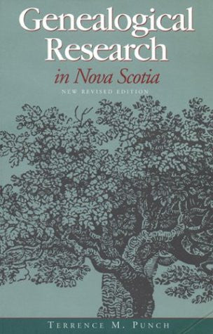 Genealogical Research in Nova Scotia