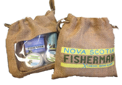 NS Fisherman: Gift Pack Stem to Stern