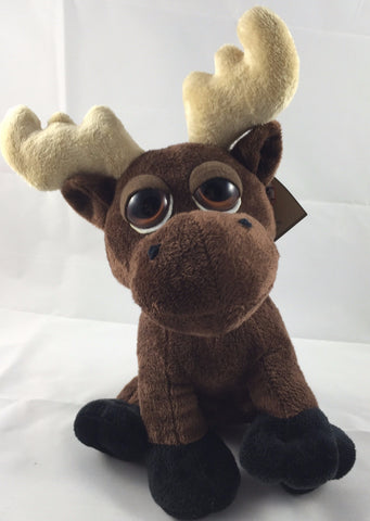 Cuddle Toy: Moose