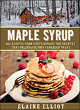 Cookbook: Maple Syrup