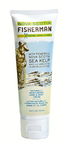 NS Fisherman: Lotion Natural
