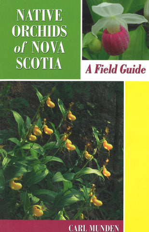 Native Orchids of Nova Scotia