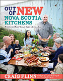 Cookbook: Out of New Nova Scotia Kitchens