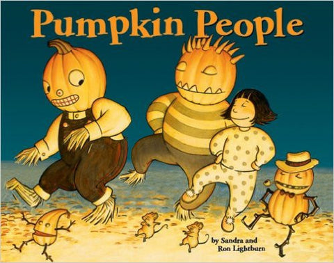 Pumpkin People