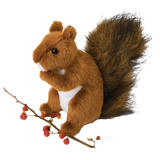 Cuddle Toy: Grand-Pré Roadie Red Squirrel