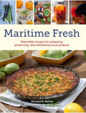 Cookbook: Maritime Fresh