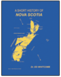 A Short History of Nova Scotia