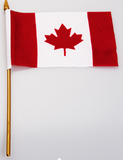 Flags: Canadian Assorted Sizes