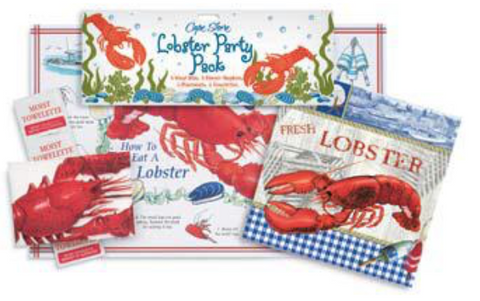 Lobster Party Pack - Harbourside