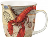 Mug: Fresh Catch Lobster