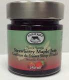 Jam Strawberry Maple 250ml
