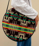 Drum Bag: Sac de tambour Mi'kmaq