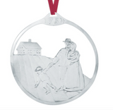 Ornament: Founders 1754 Hand Crafted Pewter