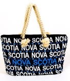Canvas Bag: Nova Scotia writing