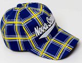 Hat: Tartan Nova Scotia Design