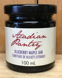 Jam Wild Blueberry Maple 100 ml