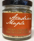 Flakes Maple Sugar 38g / 1.3oz
