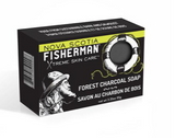 NS Fisherman: Soap Cape Breton Forest Charcoal