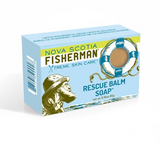 NS Fisherman: Soap Nova Scotia Rescue Balm