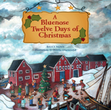 Bluenose Twelve Days of Christmas