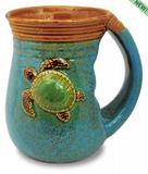 Mug: Handwarmer Summer Seas Turtle