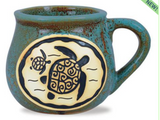 Mug: Bean Pot Turtle