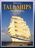 Playing Cards: Discover Tall Ships