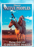 Playing Cards: Native People