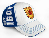 Hat: Nova Scotia Crest Established Royal