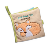 Book: 6400 Soft Fox Activity Book