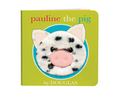 Book: 6706 Pauline The Pig Board Book