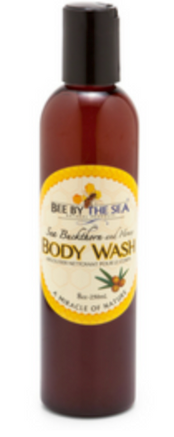 Body Wash – SLS Free 250ml (8oz)