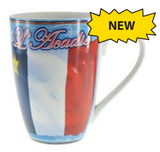 Mug: 721005 Historic Acadian Flag
