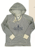 Hoodie: Muskoka V-neck Custom Grand-Pré