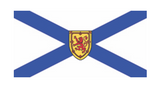Flags: Nova Scotia Assorted Sizes