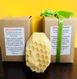 Lotion Bar: Bee Silked Luxurious