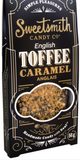 English Toffee Brittle 56g