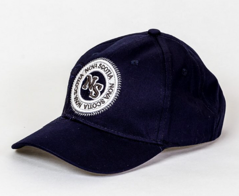 Hat: Nova Scotia Baseball