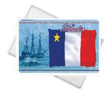 Playing Cards: Acadie