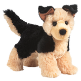 Cuddle Toy: Sheba German Shepherd