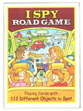Playing Cards: I Spy Road Games